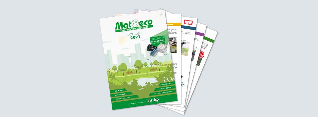 Nieuw geotechnische catalogus 2021