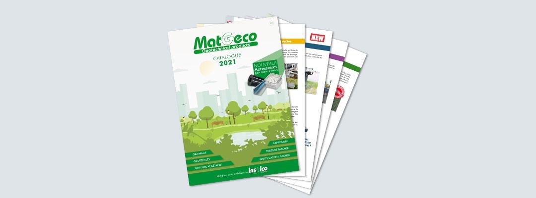 Nouveau catalogue géotechnique 2021 MatGeco