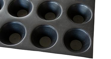 Isoline 20 - Drainage voor betonnen funderingsplaten
